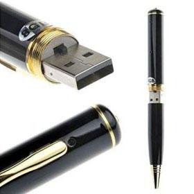 Шпионская ручка