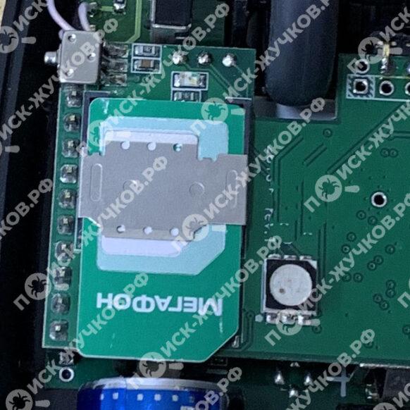 GSM-жучок сим-карта