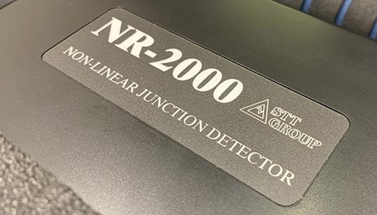 Нелинейный локатор NR-2000