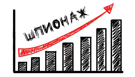 Утечка информации. Статистика в мире и России