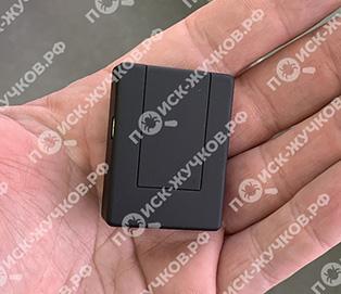 Найденная GSM прослушка