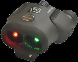 Оптический анализатор скрытых камер Сокол-М